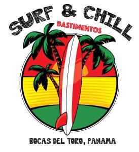 Surf&Chill Bastimentos